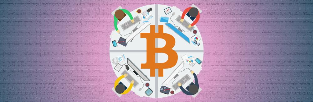 Как начать майнить криптовалюту Bitcoin?