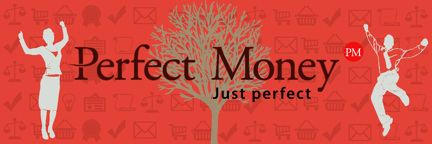 Купить Perfect money