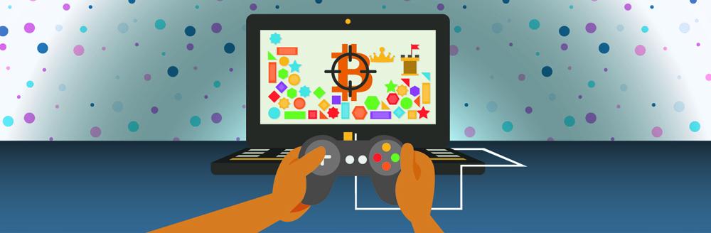 Зарабатывание биткоинов при помощи игр сигналы разворота тренда на форекс